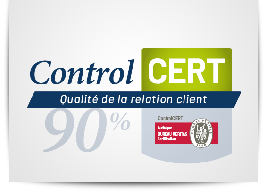 Control CERT